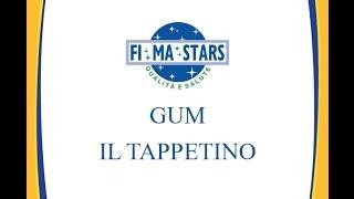 GEOPROTEX - GUM IL TAPPETINO