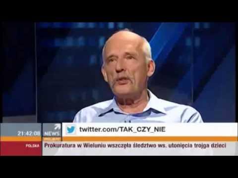 Janusz Korwin Mikke JKM po zwycięstwo najlepsze teksty 2015
