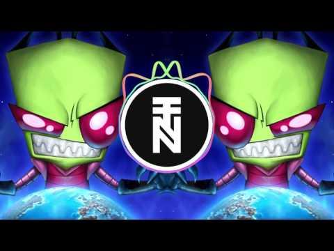 Invader Zim Theme (Trap Remix)