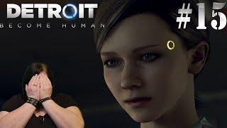 Detroit: Become Human - Piracenie jest złe? #15