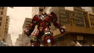 Biệt Đội Siêu Anh hùng 2 full HD Trailer - Marvel's  Avengers  Age of Ultron