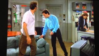 Seinfeld - Go out, it