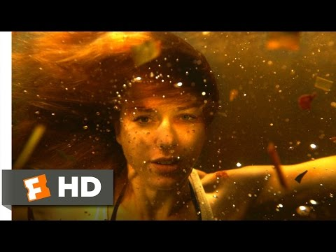 The Impossible (9/10) Movie CLIP - Maria's Ordeal (2012) HD