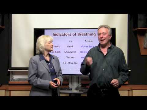 Sports Psychology | Breathing Exercise | Breath Control