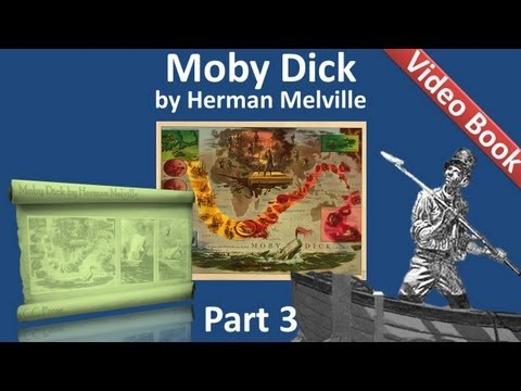 Part 03 - Moby Dick Audiobook by Herman Melville (Chs 026-040)