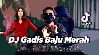 DJ GADIS BAJU MERAH VIRAL TIK TOK ( Ade La Muhu ft. Isky Riveld DJ DESA ) Official Audio