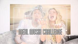 Ganzkörper Mehl Musik Challenge | mit Simon Desue Thumbnail