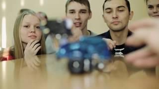 Инженерная школа информационных технологий и робототехники