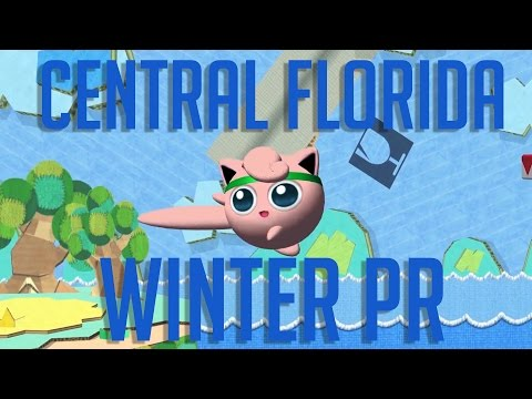 [SSBM] Central Florida Winter 2016-17 Power Rankings
