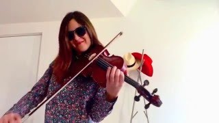 Changes, Faul & Wad Ad & Pnau (Violin Cover by Carmen Tomé))