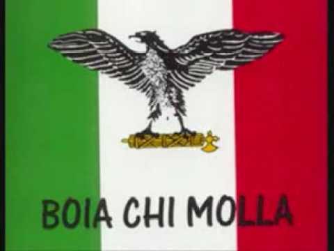 Boia Chi Molla