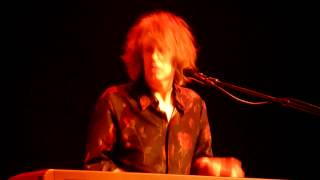 The Waterboys - A Girl Called Johnny @ Vredenburg (3/14)