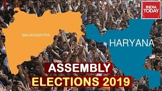 Who Will Maharashtra & Haryana Elect In 2019 Assembly Elections?
