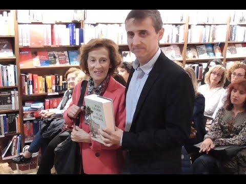 presentaciÓn-nuevo-libro-julia-navarro