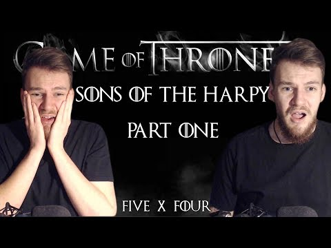 "Download Youtube: Game of Thrones: Reaction | S05E04 - ""Sons of the Harpy"