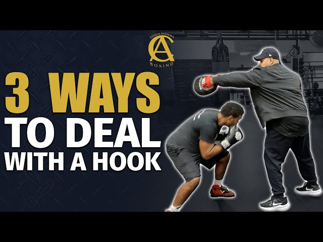 3 Easy Ways to Deal with Lead Hook! [ Simple and Effective! ]