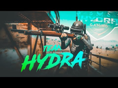 PUBG MOBILE LIVE | TEAM HYDRA GAMEPLAYS | SUBSCRIBE & JOIN ME