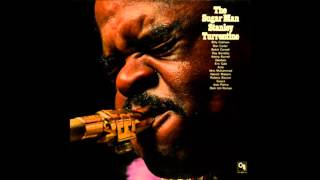 Stanley Turrentine pieces of dreams
