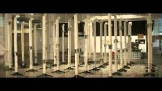 SymbioticA UWA & Lab for Neuroengineering GIT - Silent Barrage, Robotic Installation 2009