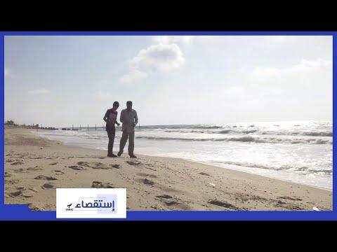 عبور قسري : الصحراء أرأف من البحر