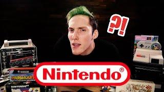 Nintendo.. ?