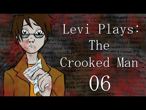 The Crooked Man | 06 | Central Hospital I