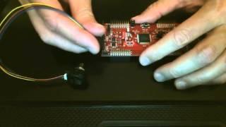 VisSim EMBEDDED - Encoder Basics