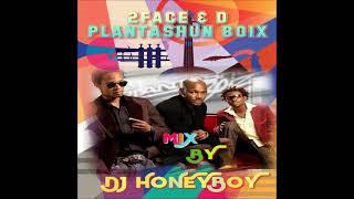 DJ HONEYBOY   BEST OF 2FACE AND PLANTASHUN BOIZ VOLUM1..+2347020586738
