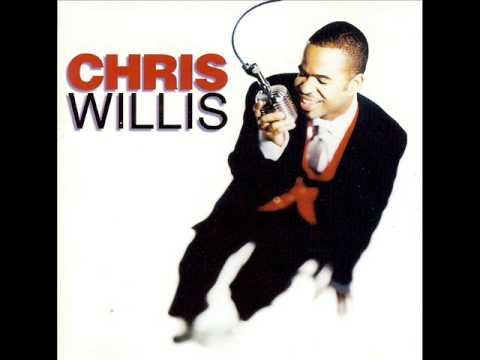 Chris Willis - My Heart Belongs To You