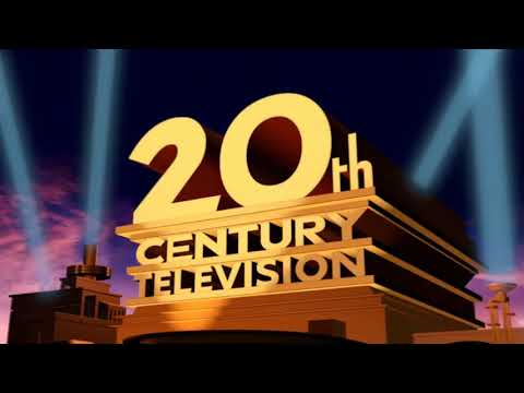 20th Century Fox Home Media Distribution Television Logo History (1992-)