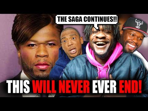 Ja Rule Responds To 50 Cent!