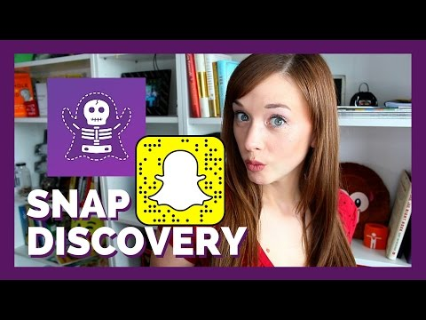 Grow Your Snapchat Following with this App! Mp3
