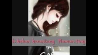 Video Astrid  - Terpukau  ( with lyric ) download MP3, 3GP, MP4, WEBM, AVI, FLV Desember 2017