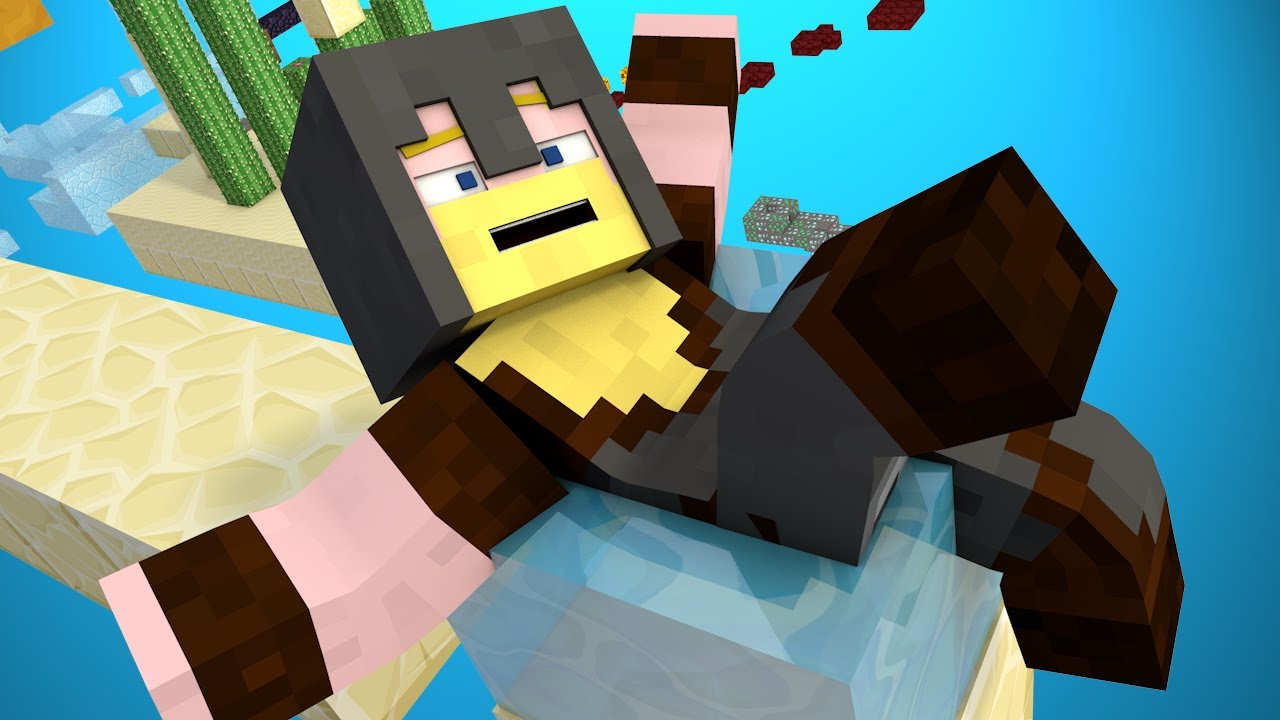 Black Ops 2 Wallpaper Crazy Water Parkour Minecraft Animation Youtube