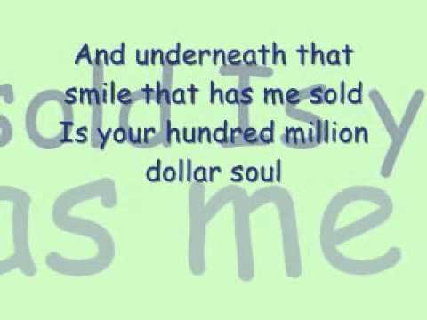 Hundred Million Dollar Soul - Kate Voegele lyrics