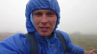 #21 AUSTRALIA autostopem - ZAMARZŁEM na najwyższym szczycie Australii.
