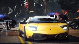 Need For Speed - The Run : Gameplay (Complete Walkthrough) (HD 1080p) PART 1