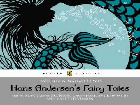 The Princess And The Pea Read By Juliet Stevenson - From Hans Andersen's Fairy Tales (audiobook)