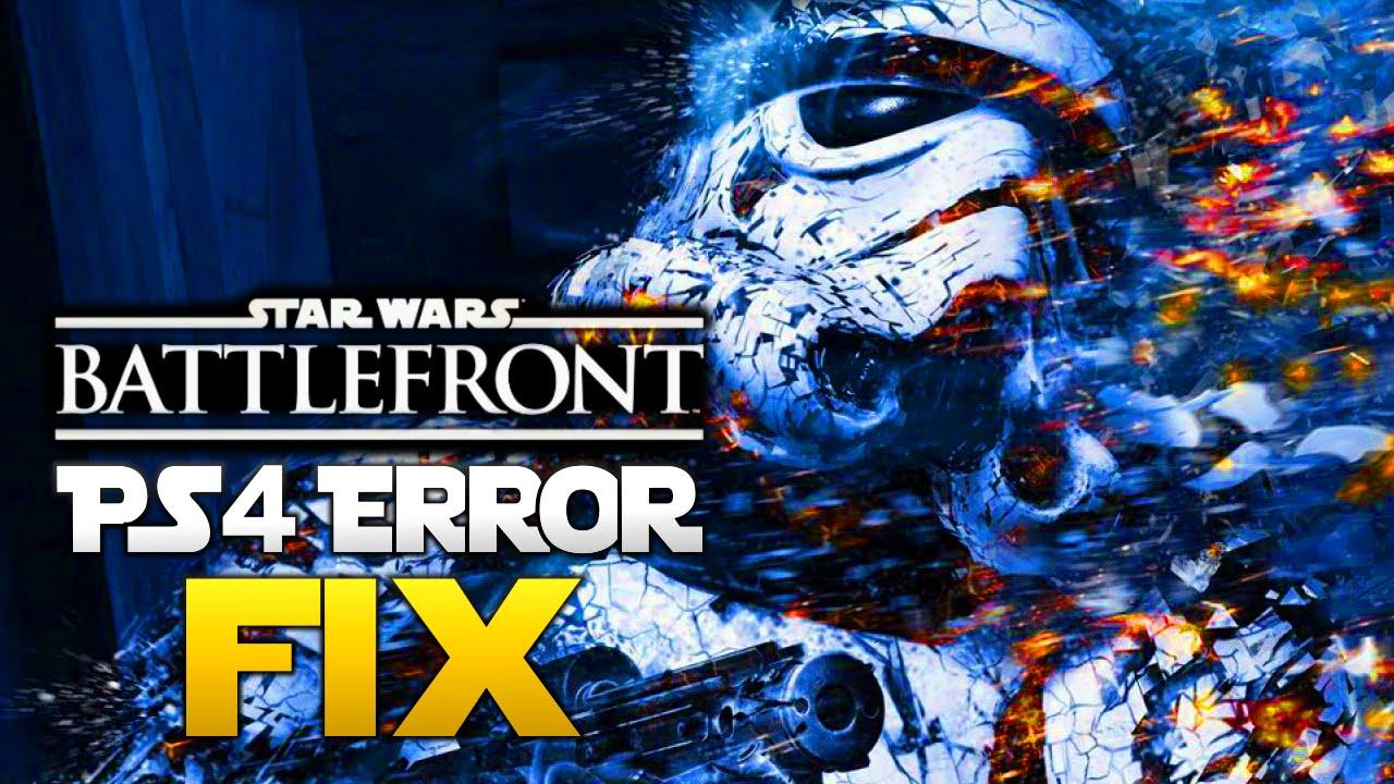 Star Wars Battlefront Ps4 Koop