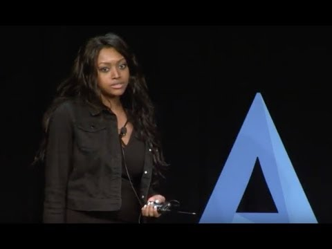 Shifting from Speculative to Real-World Applications | Jasmine Roberts | ARIA