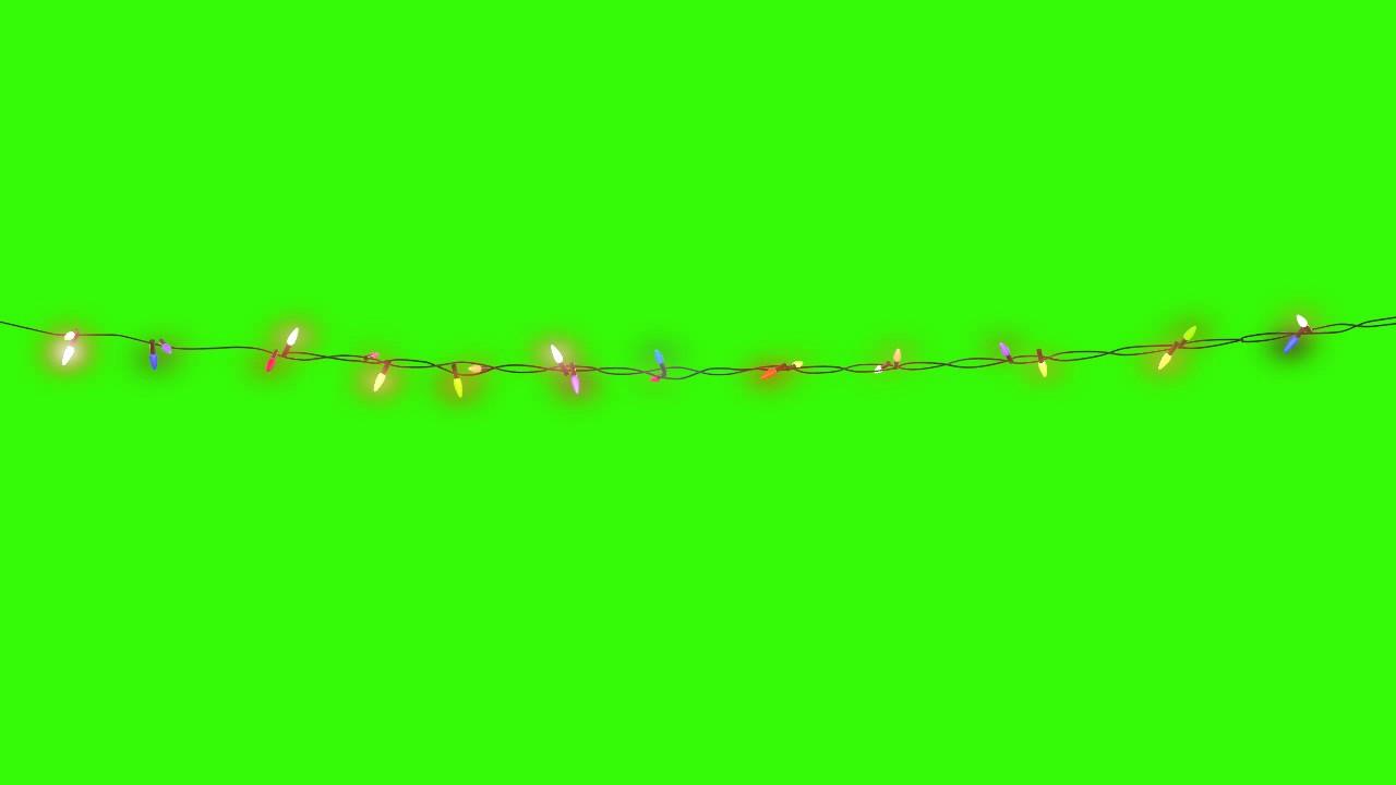 christmas lights 1 chroma