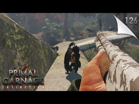 Primal Carnage: Extinction | #126 | Autobalance
