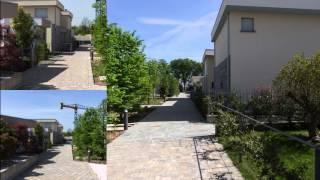 Borgo Pedonale 'Le Sandelle'