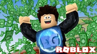 I MAKE MILLIONARY IN ROBLOX !! WIN ALL ROBUX