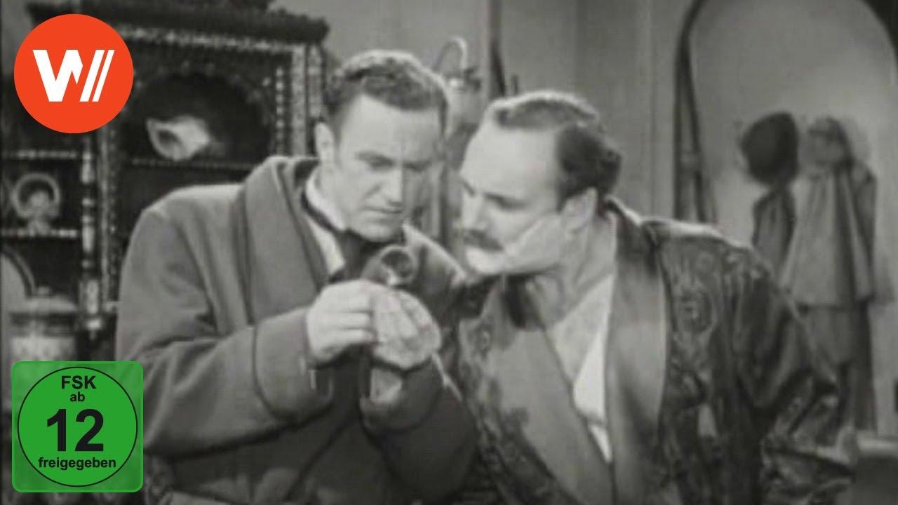 Sherlock Holmes - Der Fall der rothaarigen Gentlemen (The Red Headed League) | S01 EP 11