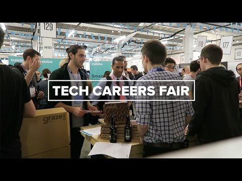 Tech Careers Fair