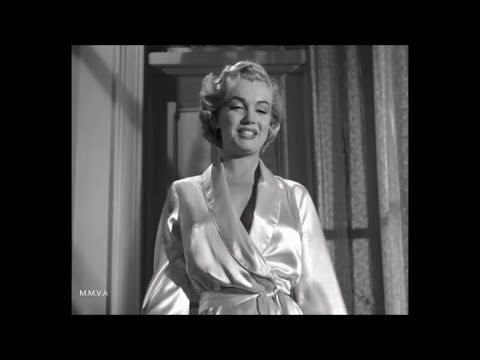 Marilyn Monroe In The Misfits - On The Bridge And Rare Colour On Set Footage from YouTube · Duration:  1 minutes 30 seconds