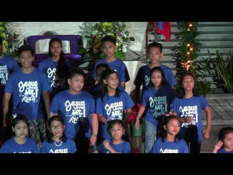 Psalty Christmas Calamity Jingle Bells Medley_14