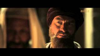 The Bible Series - An Interview with Caiaphas