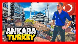 Ankara, Turkey - What Should You Know?